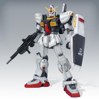 [MG] 1/100 RX-178 GUNDAM MK2 AEUG Ver2.0 건담마크2 에우고 (버전2.0)-강력추천