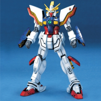 [MG] 1/100 GF13-017NJ  Shining Gundam 샤이닝 건담-MD추천