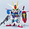 BB.280 Force Impulse Gundam 포스임펄스 건담 -강력추천