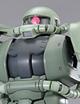 [MG]MS-06J 양산형 자크 ver.2.0