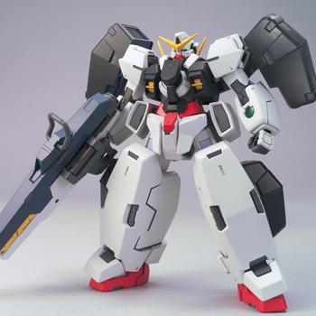 [HG]1/144 GN-005 GUNDAM VIRTUE Gundam Virtue(GN-005) 버추건담[06]