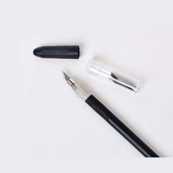 [건담샵GSHOBBY]디자인 나이프(리필칼날 12개포함)[GSK-100]-추천신제품