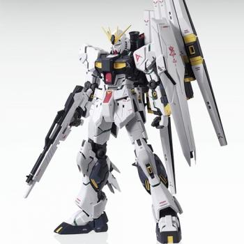[MG]1/100  RX-93 NU-GUNDAM Ver.KA 뉴건담 Ver.Ka-강력추천