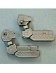 1/72 아머드 코어 암(Arm)유닛 001 블루메탈 Ver.