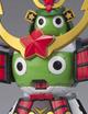 무사 케로로(Keroro)로봇[25]