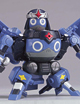 두령 도로로(Dororo) 로봇