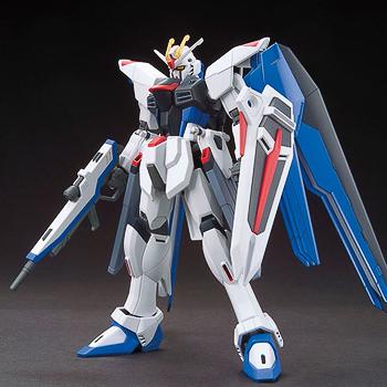 [HGCE]1/144 ZGMF-X10A FREEDOM GUNDAM 프리덤 건담 Freedom Gundam (REVIVE)[192]