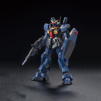 [HGUC]1/144 건담 마크2 티탄즈 Gundam Mk-II Titans Ver. (REVIVE) [194]