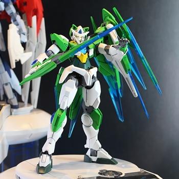[HGBF]1/144 Gundam 00 Shia Qanta 더블오 시아 퀀터[049]