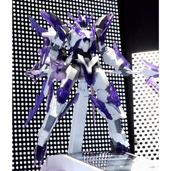 [HGBF]1/144 Transient Gundam Glacier 트랜지언트 건담 글래시어[050]