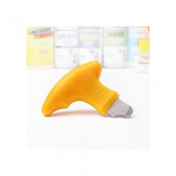 [건담샵GSHOBBY]노란색[건프라 트윈먹선펜 증정]파츠 오프너 (PARTS OPNER FOR SNAP KITS) [GST-001]