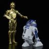 스타워즈 마지막 제다이 C-3PO & R2-D2