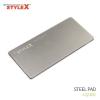 STYLE X 스틸 패드 145x65mm