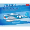 1/48 미해군 F6F-3 USS 프린스턴