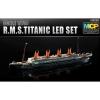 1/700 R.M.S 타이타닉 LED세트 MCP