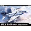 1/48 USN F-4J VF-84 졸리로저스