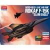 1/72 대한민국 공군 F-15K 슬램이글 MCP