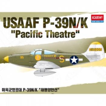 1/48 미육군항공대 P-39N/K 태평양전선