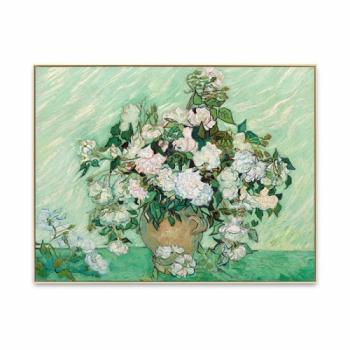 반고흐 장미 Roses, 1890