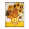 반고흐 해바라기 Sunflowers. 1888