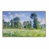모네 지베르니 봄의 풍경