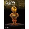 [비스트킹덤] EAA-016 스타워즈 에피소드5 C-3PO 에그어택 스태츄 피규어