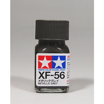 [XF-56] METALLIC GREY 메탈릭 그레이(무광)