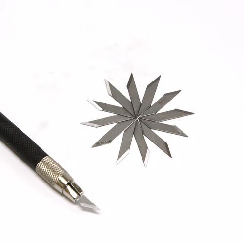 [ Future Cyber ] 设计刀(包括刀片式服务器的 PC 12)